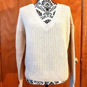 PINK Victoria's Secret Woman's Sweater EUC